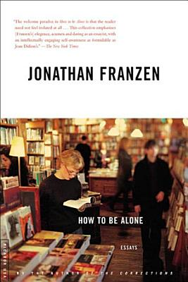 How to Be Alone PDF