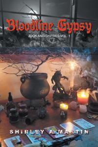Bloodline Gypsy Book