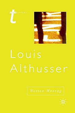 Louis Althusser PDF