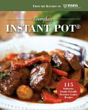 Everyday Instant Pot Book