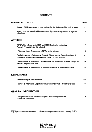 Intellectual Property in Asia and the Pacific PDF