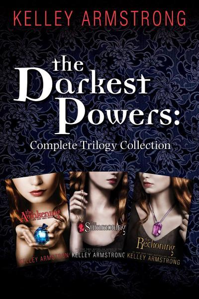 Download The Darkest Powers Trilogy  3 book bundle Book
