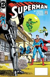 Superman (1986-) #46