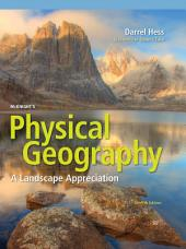 McKnight's Physical Geography: A Landscape Appreciation, Edition 12