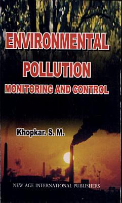 Environmental Pollution Monitoring and Control PDF