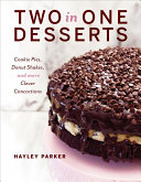 Two in One Desserts Book