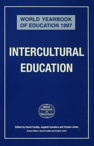 Intercultural Education PDF