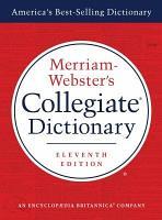 Merriam Webster s Collegiate Dictionary PDF