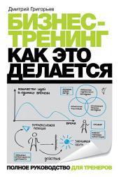 Бизнес-тренинг: как это делается