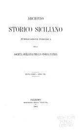 Archivio storico italiano: Volume 8