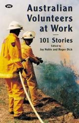 Australian Volunteers At Work Book PDF