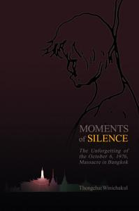 Moments of Silence Book