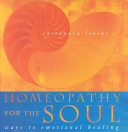 Homeopathy for the Soul