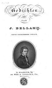 Gedichten van J. Bellamij
