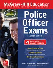 McGraw Hill Education Police Officer Exams  Second Edition PDF