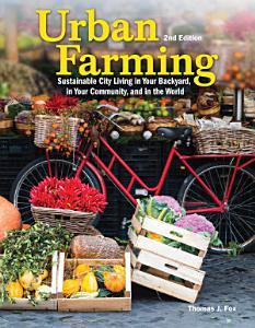 Urban Farming 2nd Ed PDF