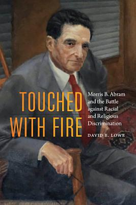 Touched with Fire PDF