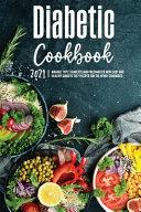 Diabetic Cookbook 2021