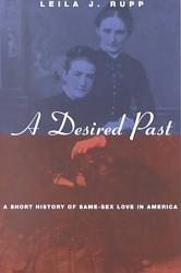 A Desired Past PDF