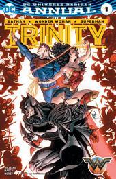 Trinity Annual (2016-) #1