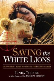 Saving The White Lions