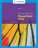 New Perspectives Microsoft Office 365 and PowerPoint 2019 Comprehensive PDF
