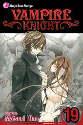 Vampire Knight: Volume 19