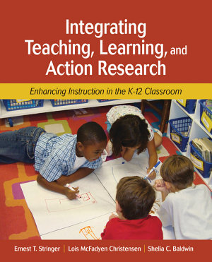 Integrating Teaching  Learning  and Action Research PDF