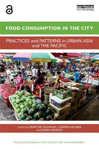 Food Consumption in the City Book