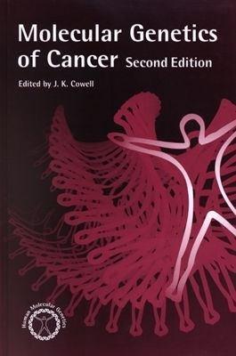 Molecular Genetics of Cancer PDF