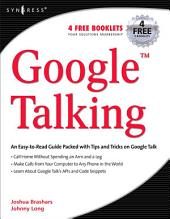 Google Talking