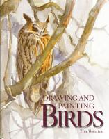 Drawing and Painting Birds PDF