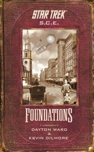 Star Trek  Corps of Engineers  Foundations PDF