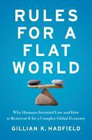 Rules for a Flat World PDF