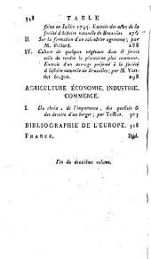 L'Esprit des journaux franc̜ais et étrangers: Volume258