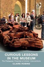 Curious Lessons in the Museum PDF
