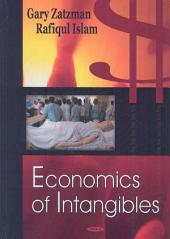 Economics of Intangibles