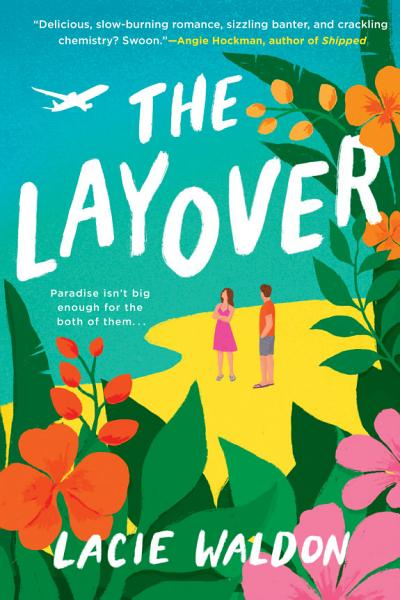 Download The Layover Book