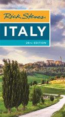 Rick Steves Italy 2021