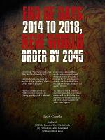 End of Days 2014 to 2018  New World Order by 2045 PDF