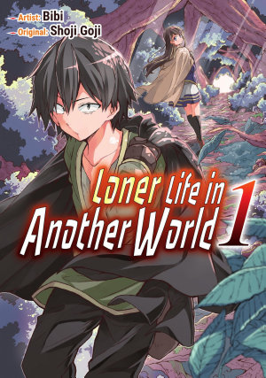 Loner Life in Another World Vol  1  manga