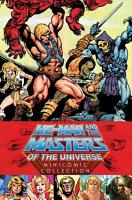 He Man and the Masters of the Universe Minicomic Collection PDF