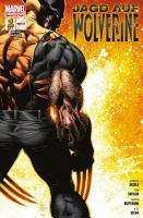 Jagd auf Wolverine 1   Auf der Spur einer Leiche PDF