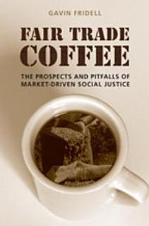 Fair Trade Coffee Book