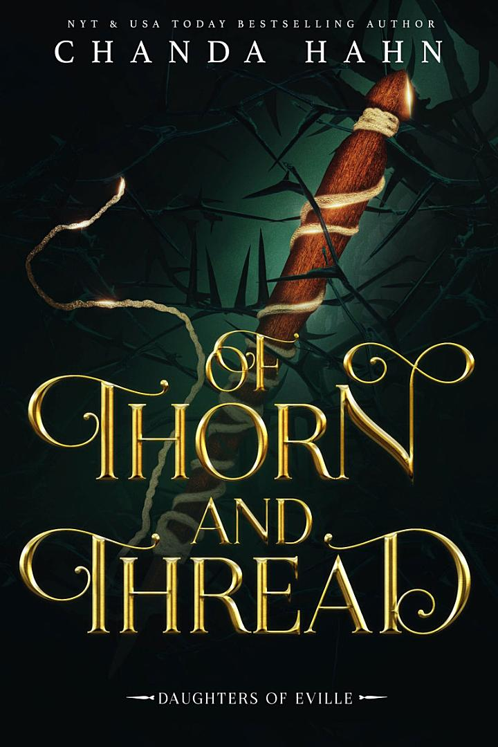 Of Thorn and Thread