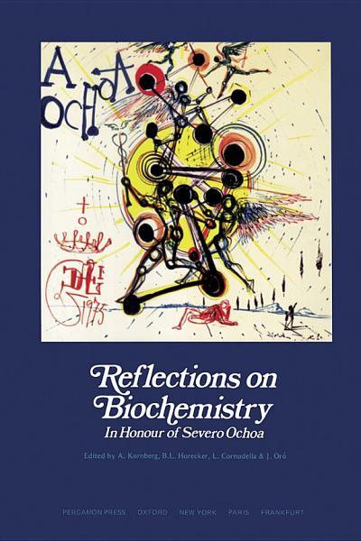 Reflections on Biochemistry PDF