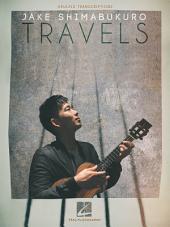 Jake Shimabukuro - Travels Songbook