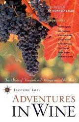 Adventures In Wine Book PDF
