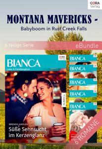 Montana Mavericks   Babyboom in Rust Creek Falls  6 teilige Serie  PDF