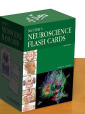 Netter's Neuroscience Flash Cards E-book: Edition 2